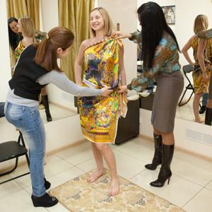 Ателье по пошиву одежды Омутинского