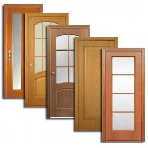 Двери, дверные блоки Омутинского