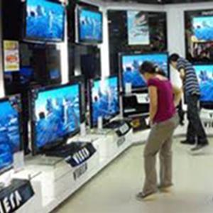 Магазины электроники Омутинского