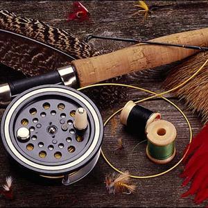 Охотничьи и рыболовные магазины Омутинского