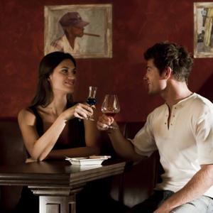 Рестораны, кафе, бары Омутинского