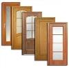 Двери, дверные блоки в Омутинском