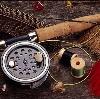 Охотничьи и рыболовные магазины в Омутинском