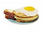 Золотой ключик кафе-мороженое - иконка «завтрак» в Омутинском